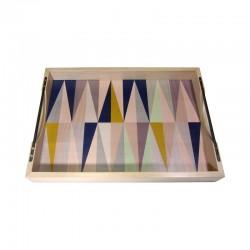 Spectrum Tray