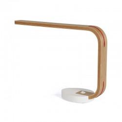 Nerdie Lamp