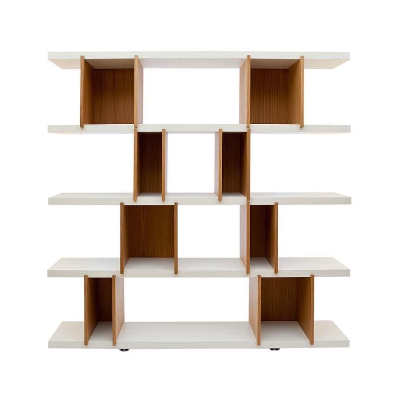 Deep Bookshelf