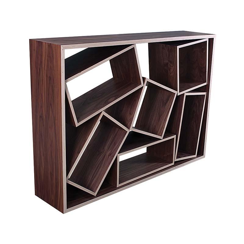 Cubes Kitaplık
