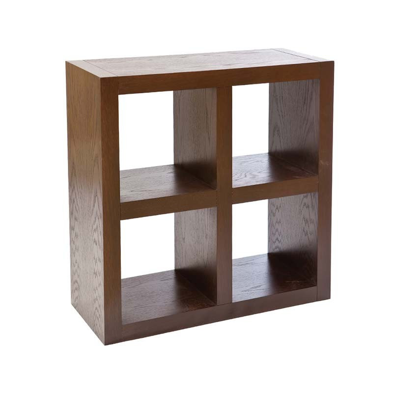 Box 4 Bookshelf