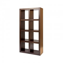 Box 8 Bookshelf