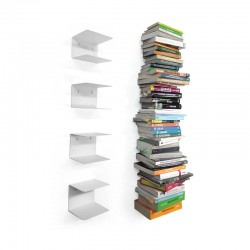 Ghost Bookshelf