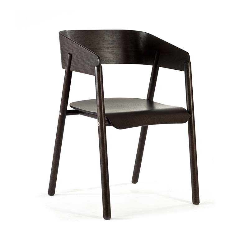 Covus Chair French Oak