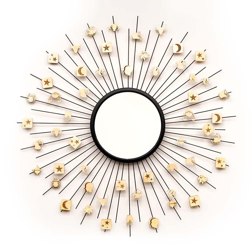 Akis Astro Ayna