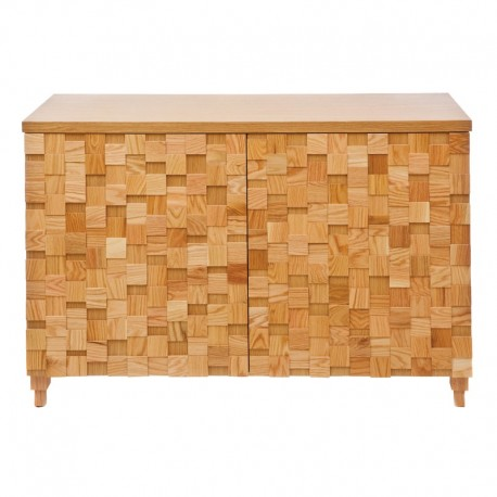Patchwood Console