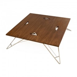 Upside Coffee Table