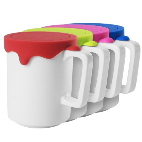 Paint Mug Tall Quartet