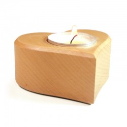 Happy Nights Candle Holder
