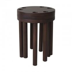 Tri-O Stool & Coffee Table