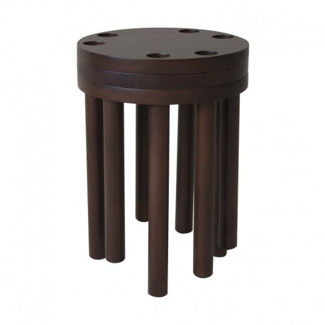 Tri-O Stool & Coffee Table