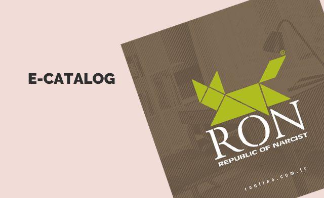 RON - E-Catalog