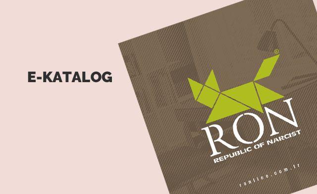 RON E-Katalog