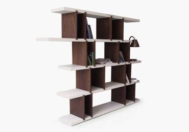 RON - Bookshelves