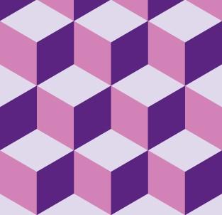 Purple Pantone 2617C