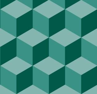 Green Pantone 3435C